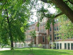 IHM Motherhouse