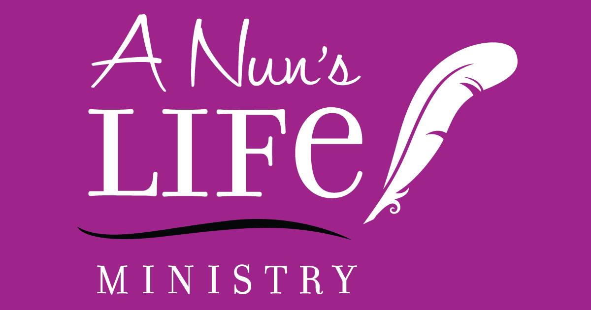 What is the difference between a sister and a nun? | A Nun's