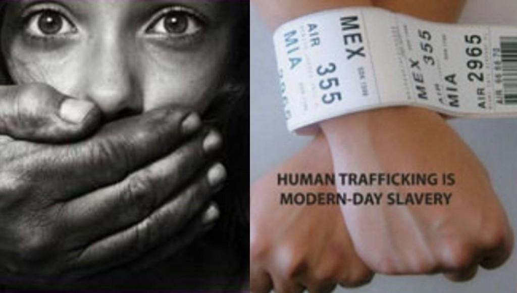 A Nun's Life Ministry-human-trafficking