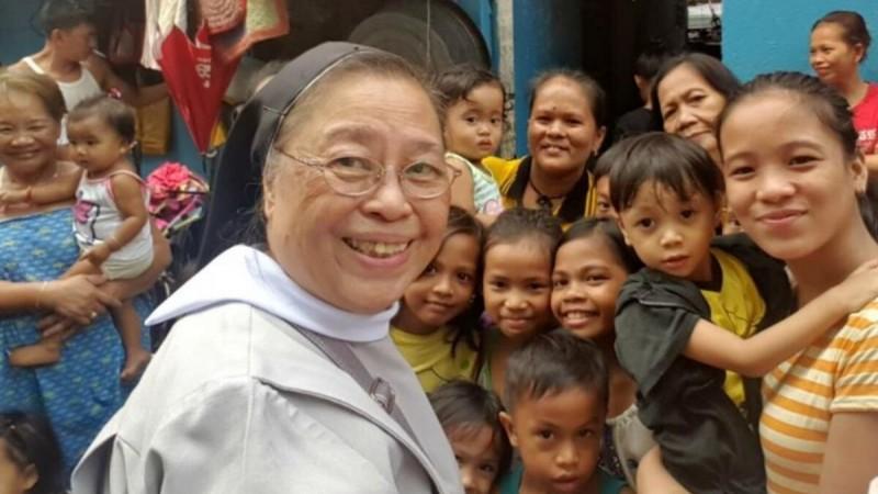 Sister Mary John Mananzan