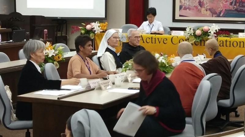 Sister Teresa Joseph FMA