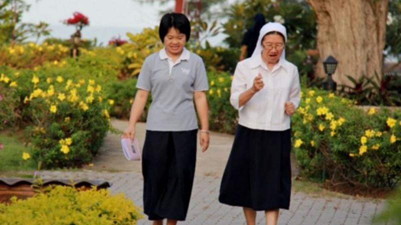 Sister Jantana Wongsankakorn, OSU