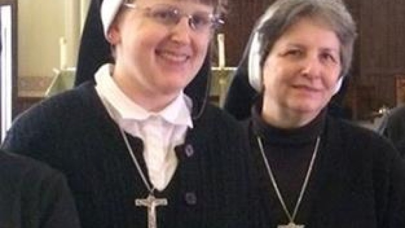 A Nun
