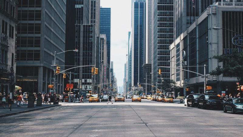 Celibacy in the City
