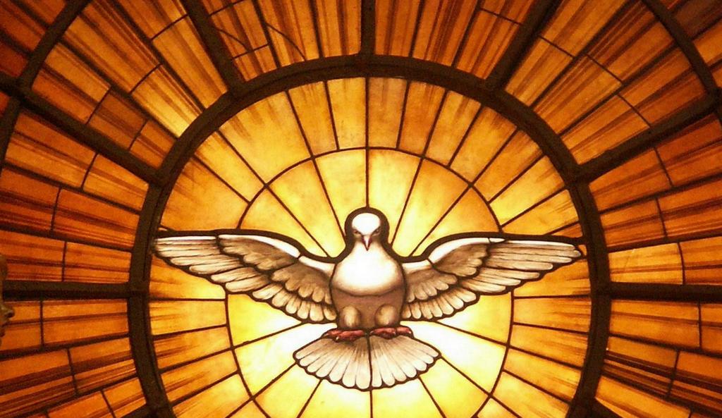 catholic faith series the holy spirit a nuns life ministry