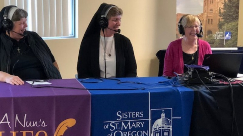 Sisters of Saint Mary of Oregon