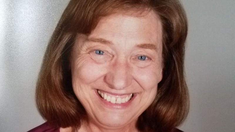 Sr. Barbara Krakora