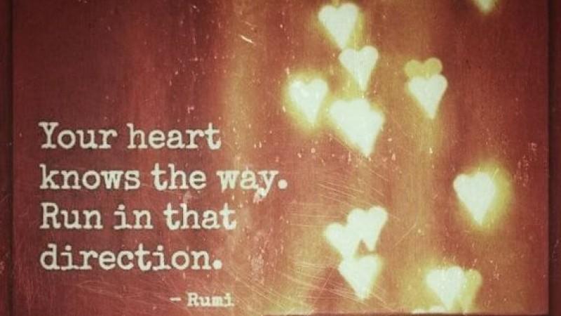 Rumi Hearts