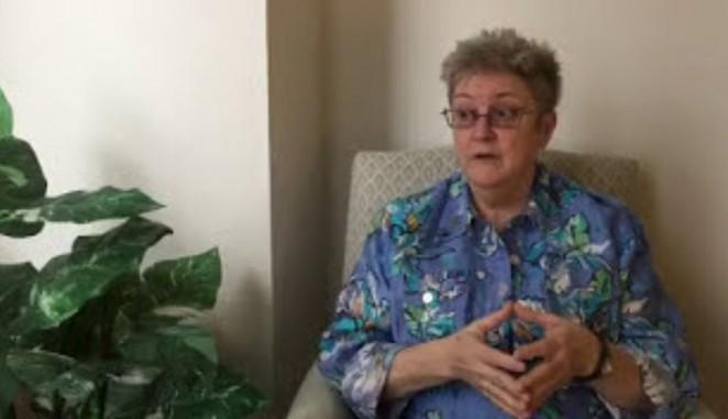 Sister Karen Elliott, CPPS