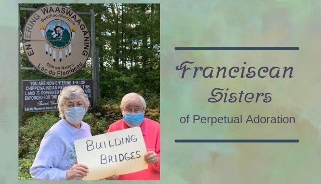 Franciscan Sisters of Perpetual Adoration