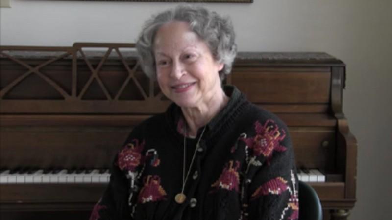 Sister Magdalena Craig, OSB