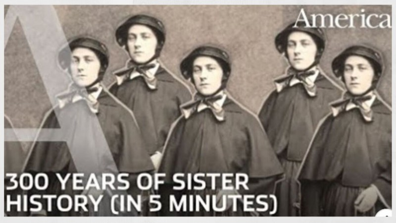 Beyond The Habit - Episode 1: 300 Years of Sister History