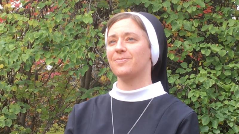 Sister Angela Gertsema