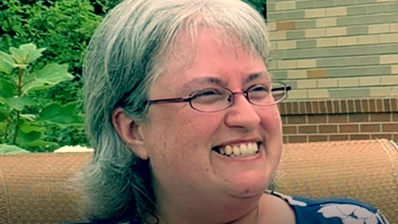 Sister Amy Taylor, FSPA