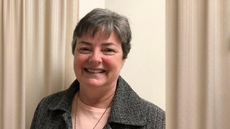 Sr. Karen Ann Lortscher, OSB
